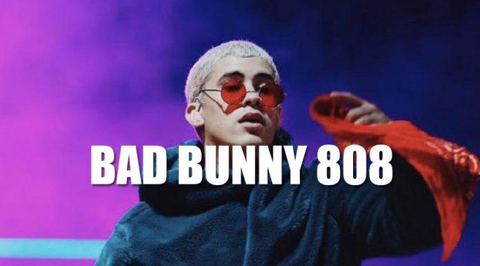 Bad Bunny 808 Drum Kit