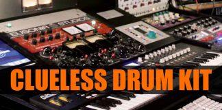 Clueless Hip Hop Drum Samples