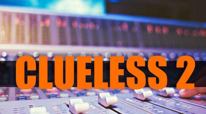 Clueless Hip Hop Drum Kit 2