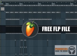 Drake - Best I Ever Had FL Studio Remake Project File