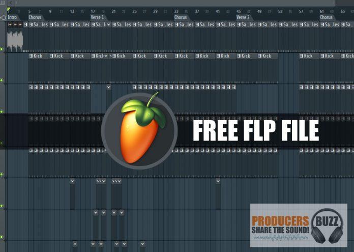 Drake - Best I Ever Had FL Studio Remake Project File