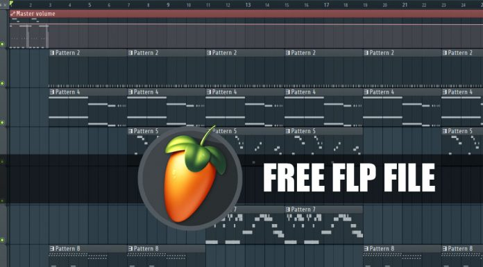 This is a free hard Hip-Hop & Rock Beat Free FLP - (Free FL Studio project file)