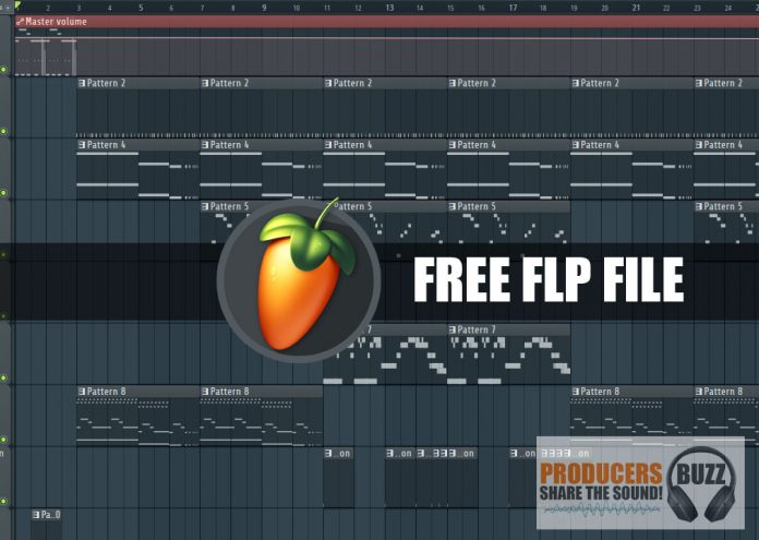 Hard Hip Hop & Rock Beat Free FLP - By DK Beatz - Producers Buzz