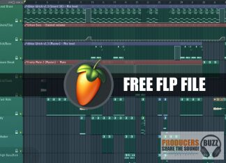 Meek Mill Type of Beat Free FL Studio Project File By Jahlil Beats