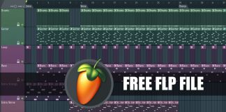 Justin Timberlake What Comes Around FL Studio Remake Free FLP