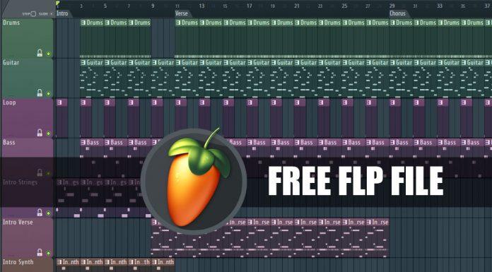 Justin Timberlake What Comes Around FL Studio Remake Free FLP