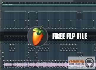 Classic Hip-Hop Beat FL Studio Project File