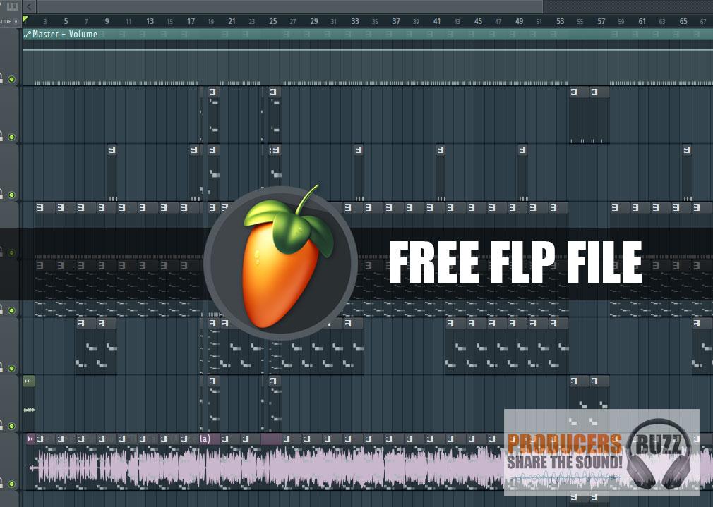 Classic Hip-Hop Beat FL Studio Project File - Producers Buzz