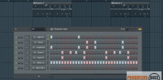 Step by Step Tutorial | Making a FL Studio 808 Trap/Hip Hop Drum Loop