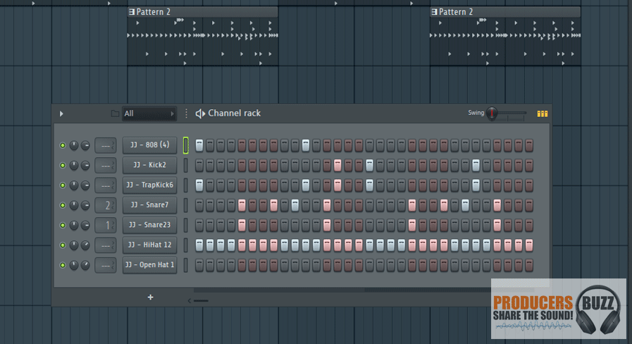 How to make trap beats fl studio 10