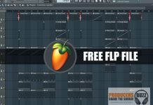 Beautiful girl Sean Kingston FL Studio Project File