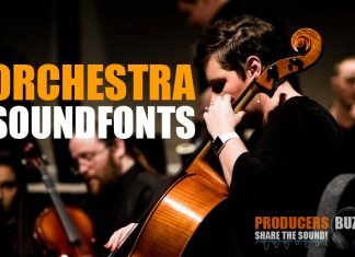 Top 12 Free Orchestra SF2 Soundfonts Packs