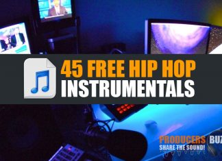 Free huge selection of free instrumental beats producers buzz.