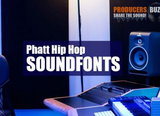 Emu Planet Phatt Best Hip-Hop Soundfont SF2 File