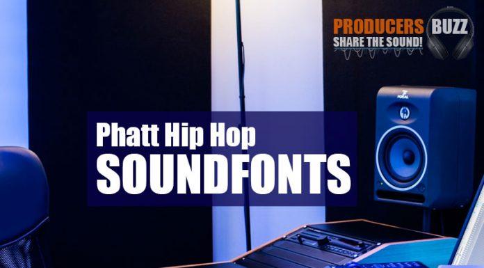 Emu Planet Phatt Best Hip-Hop Soundfont SF2 File