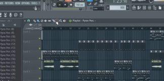 fl studio tutorial post malon beat in fl-studio