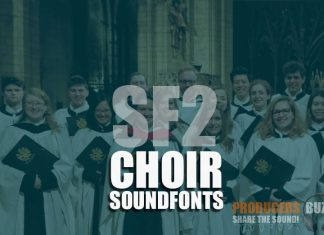 Download Top 8 Free Choir SF2 Soundfonts