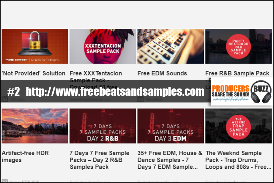 Top 3 Free Website for Free House Drum Kits, Samples & House Loops