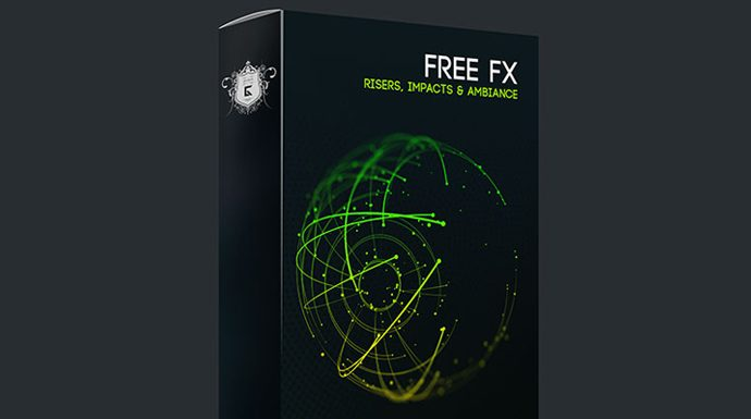 Free SFX Risers Impacts & Ambience Free Sound Effects