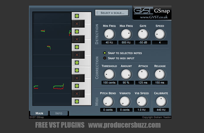 autotune vst free download 32 bit