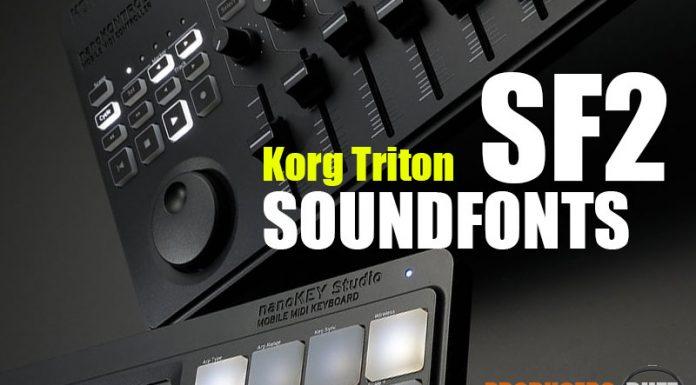 Top 3 Free Piano Soundfont SF2 Files (Korg Triton)