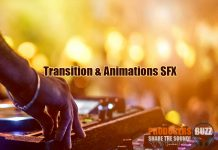 Free Sound Effects (SFX) Drama Selection Pack - Producers Buzz