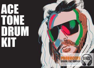Ace Tone Hip-Hop Drumkit