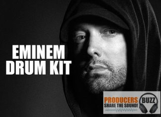 Eminem Drum Kit