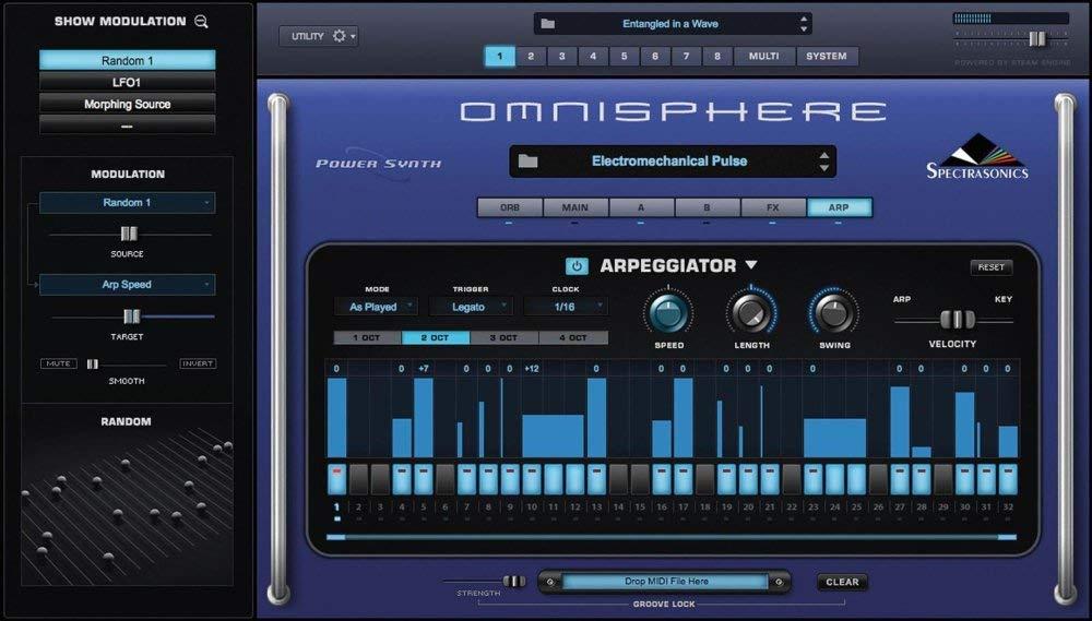 Best Place To Buy Spectrasonics Omnisphere 2 VST Plugin