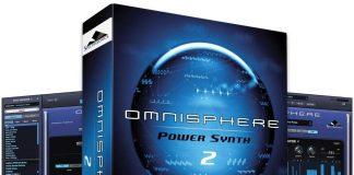 Spectrasonics Omnisphere 2 VST Plugin