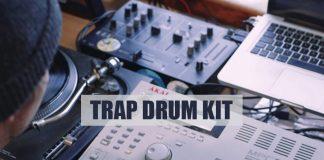 FREE Trap Drum Kit & Free Trap Drum Samples