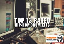13 Top Rated FREE Hip-Hop Drum Kits