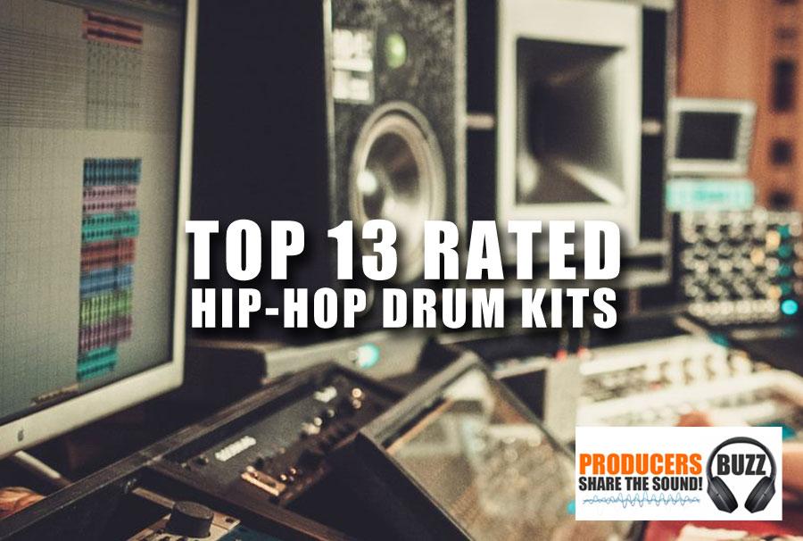 fl studio 12 free drum kits