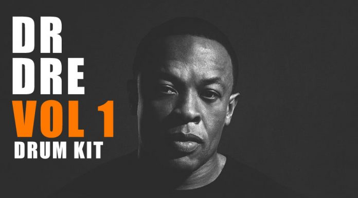 Dr Dre Drum Sample Kit Vol 1