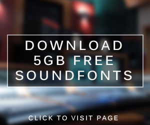 Download Free Soundfonts