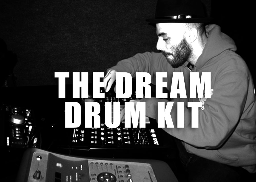 The Dream Trap / Hip-Hop Drum Kit