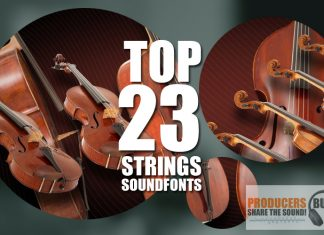 Top Modern Free Soundfonts SF2 Files - Producers Buzz
