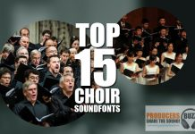Top 15 Free Choir Soundfonts SF2