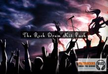 The Rock Drum Kit Pack - Rock Samples