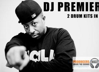 DJ Premier Free Trap/Hip-Hop Drum Kit