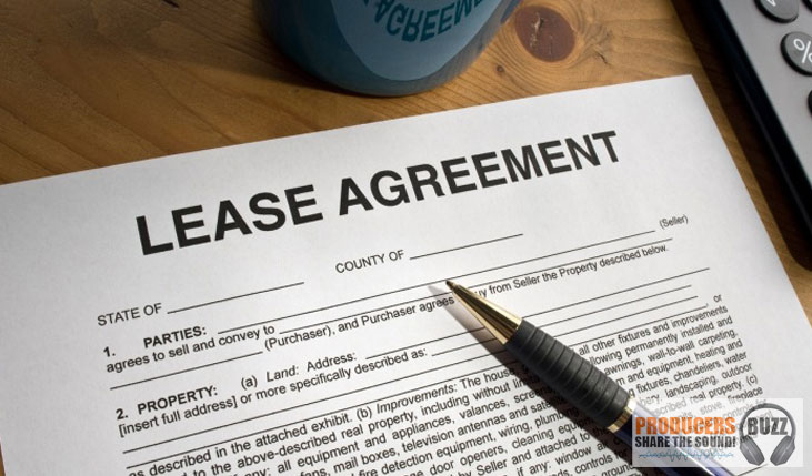 leasing terms - 10 reasons your beats arent selling