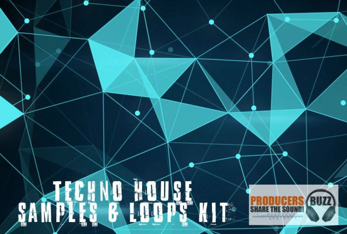 FREE Techno House Samples Loops Kit - Producers Buzz