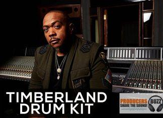 Free Timberland Drum Sample Kit