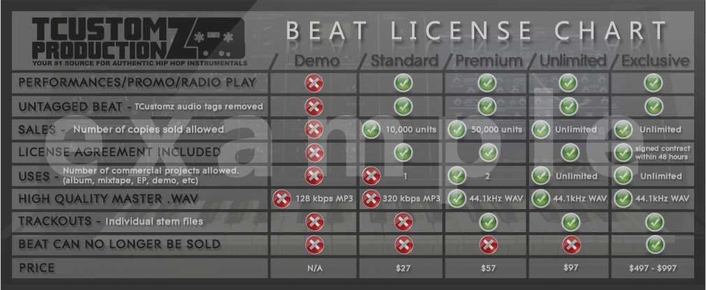 Beat License