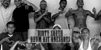 Dirty South Drum One-Shots