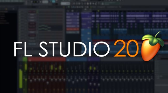 FL Studio 20 - Music Production Software