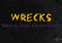 Free Nexus Trap Expansions - Wrecks