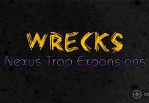 Free Nexus Trap Expansions - Wrecks