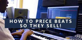 How to Price Beats So They Sell!