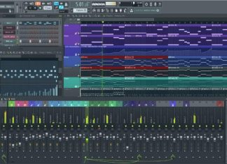 fl studio mobile nexus download